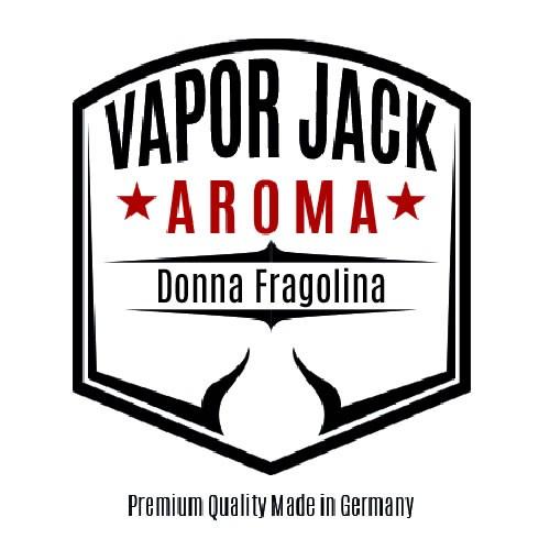 Donna Fragolina Aroma by Vapor Jack®