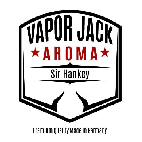 Sir Hankey Aroma by Vapor Jack®