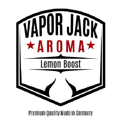 Lemon Boost Aroma by Vapor Jack®