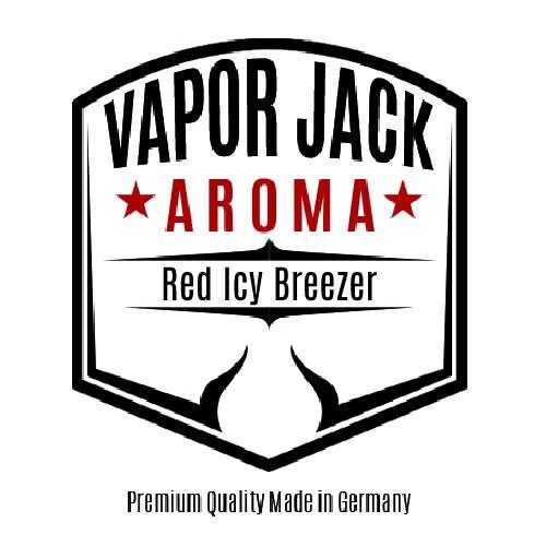 Red Icy Breezer Aroma by Vapor Jack®