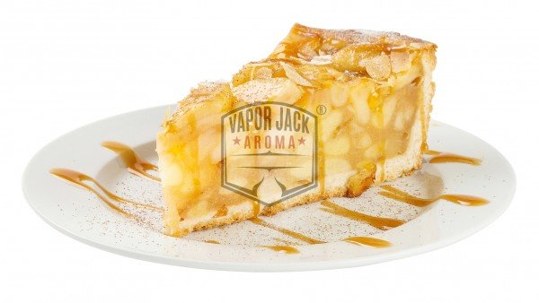 Omas Apfelkuchen Aroma by Vapor Jack®