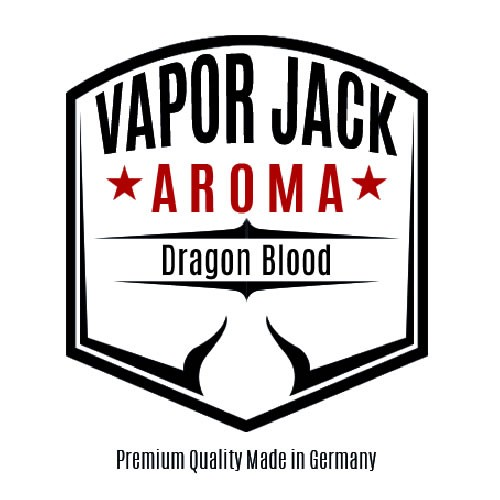 Dragon Blood Aroma by Vapor Jack®